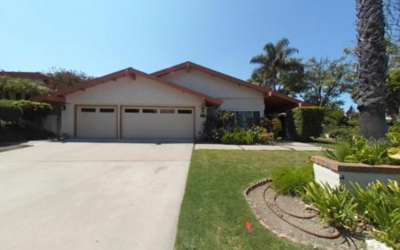1597 Via Bajada Thousand Oaks CA 91360